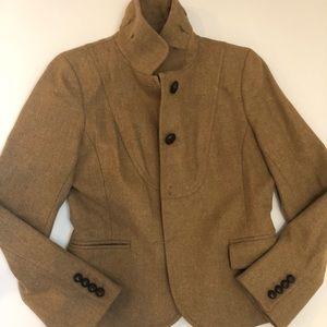 Super cute J. Crew wool blazer/jacket